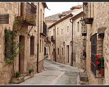 Haz una Visita Guiada a la Villa de Pedraza